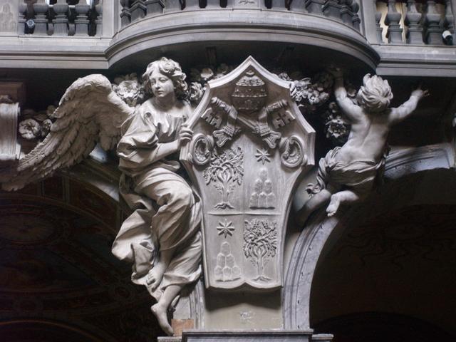Santa Maria del Popolo - 13
