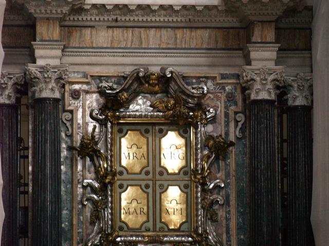 Santa Maria del Popolo - 15