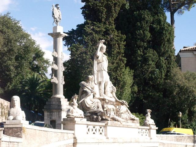 Пиаца дел Пополо - 5