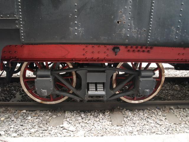 Парният локомотив - 6