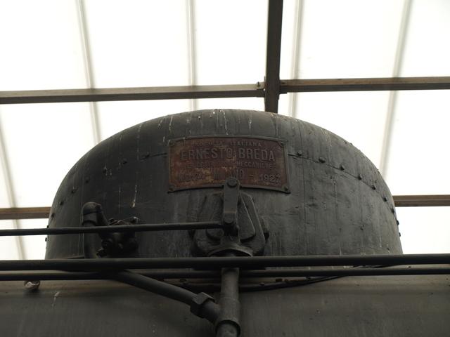 Парният локомотив - 8