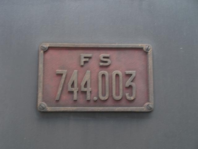 Парният локомотив - 9