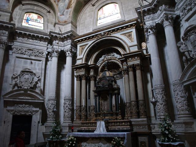 Катедралата - 16