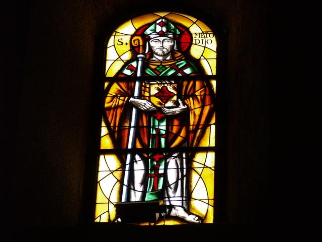 Катедралата - 24