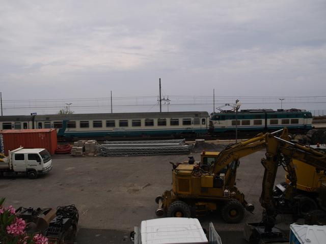 Влакове - 3