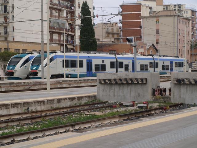 Влакове - 6