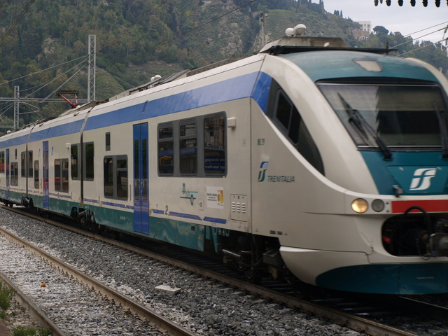 Влакове - 8