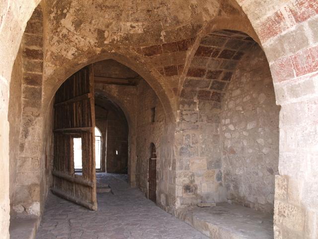 Крепостта - 8