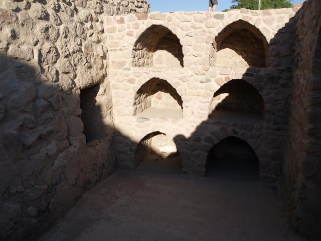 Крепостта - 9