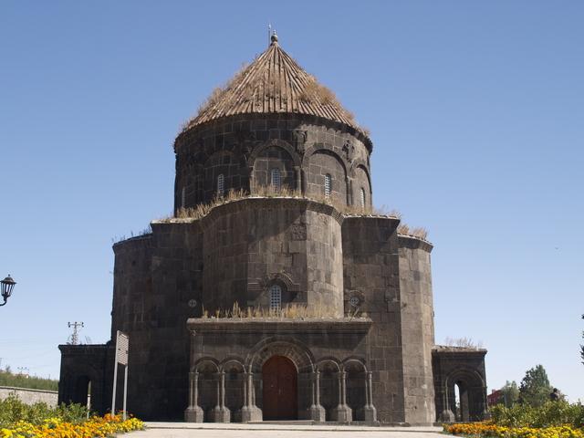 Църквата на апостолите - 2