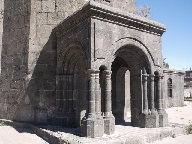 Църквата на апостолите - 3