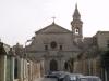 Катедралата на Мдина отвън - 1