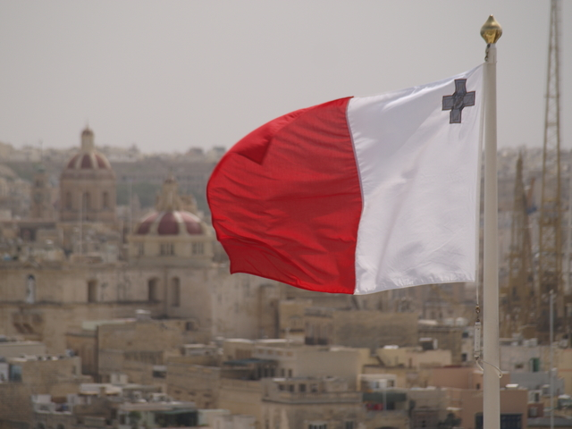 Знамето - 1