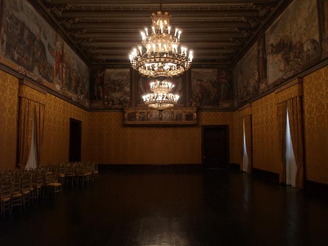 Дворецът - 8
