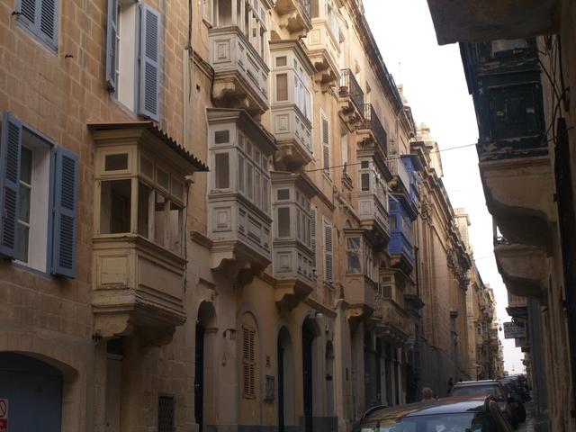 Улиците - 6
