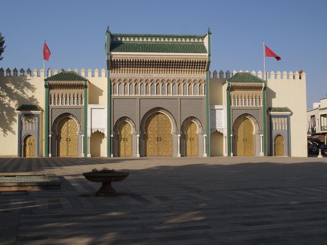 Дворецът - 1