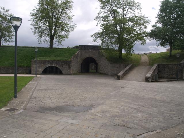 Цитаделата на Памплона - 4