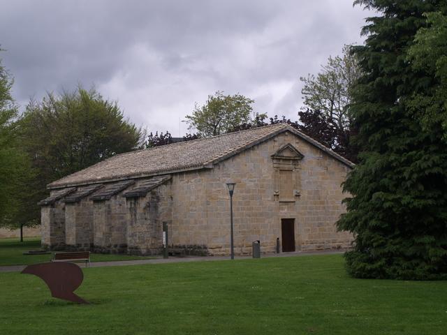 Цитаделата на Памплона - 5