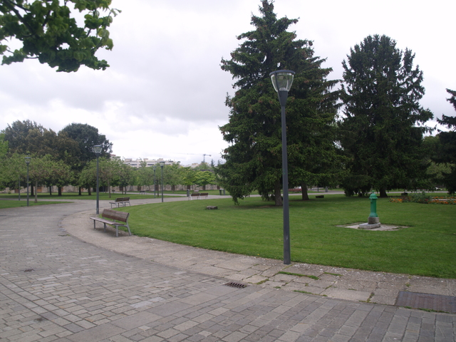 Цитаделата на Памплона - 13