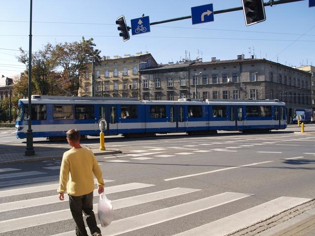 Трамваите - 3