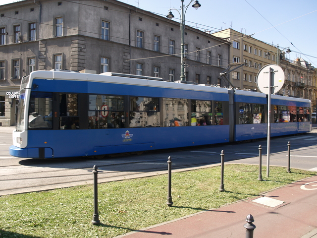 Трамваите - 6