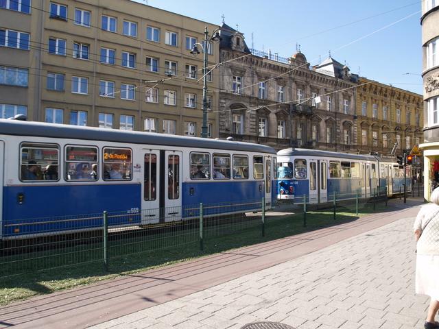 Трамваите - 9