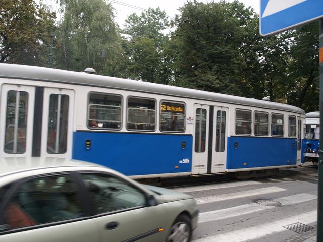 Трамваите - 12