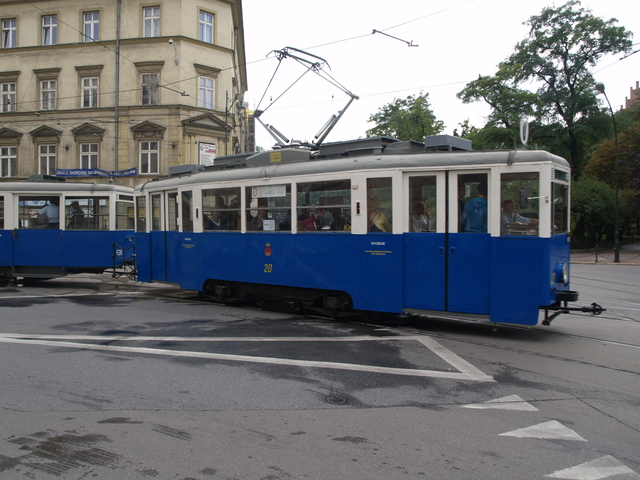 Трамваите - 15