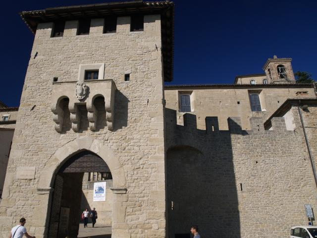 San Marino - 2