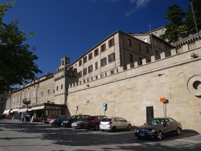 San Marino - 7