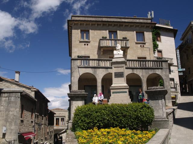San Marino - 20