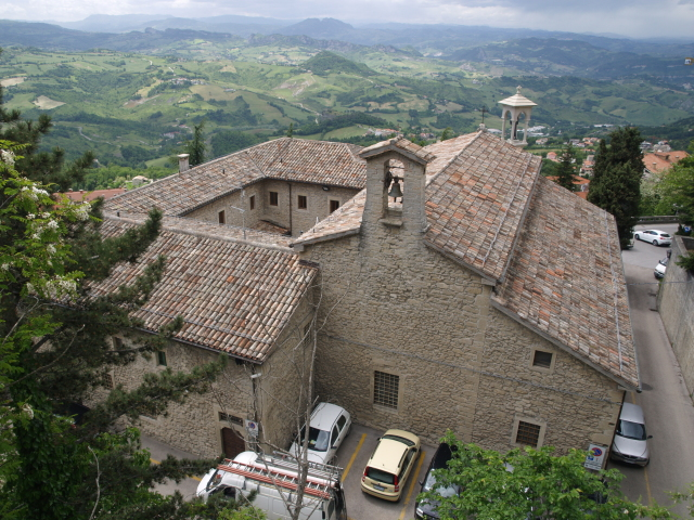 San Marino - 26