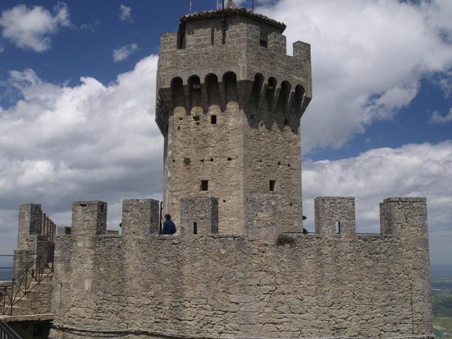 Втора кула - 4