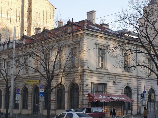 Балтийска архитектура - 1