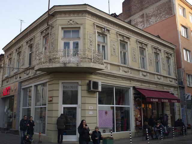 Балтийска архитектура - 2
