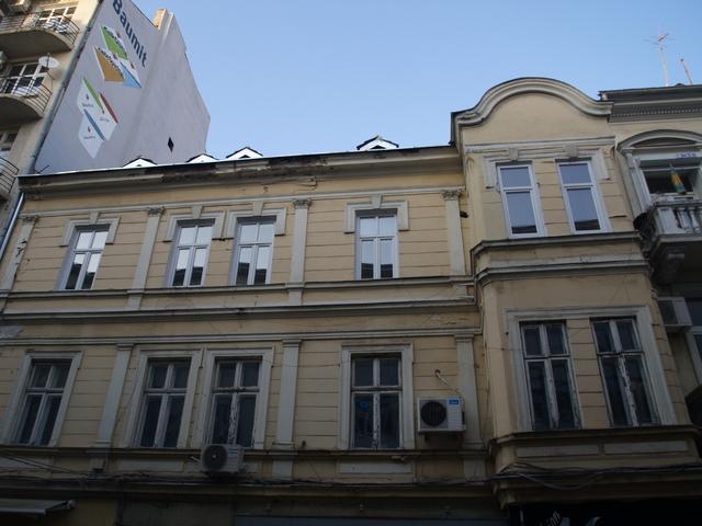 Балтийска архитектура - 7