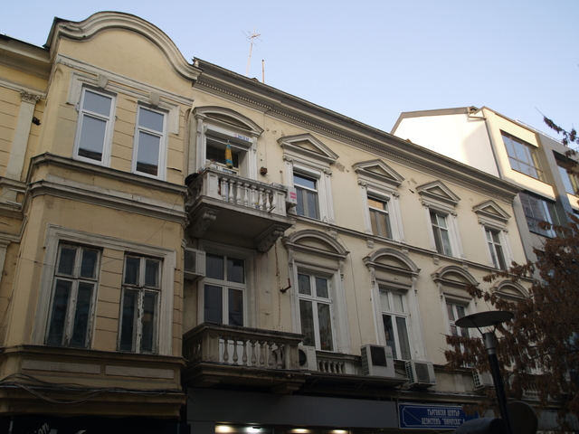 Балтийска архитектура - 8