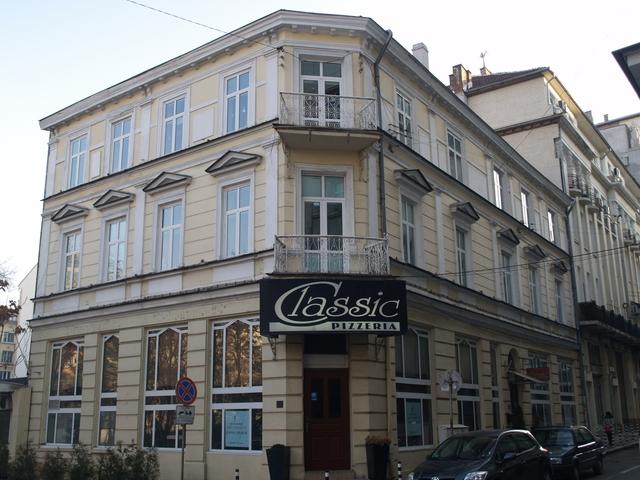 Балтийска архитектура - 9
