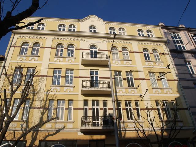 Еврейските сгради - 3