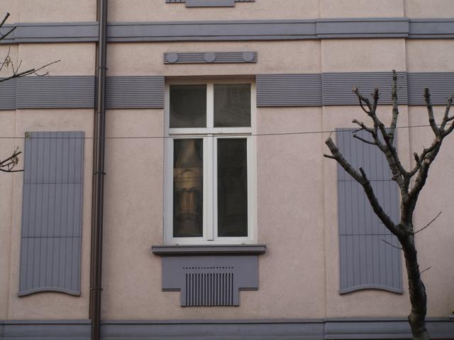 Еврейските сгради - 7