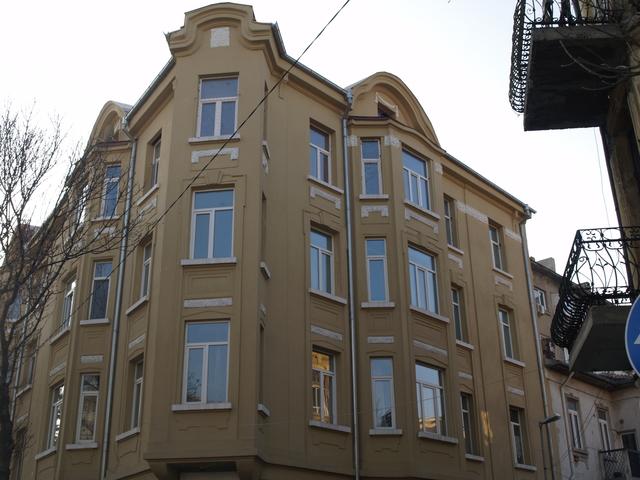 Късна архитектура - 2