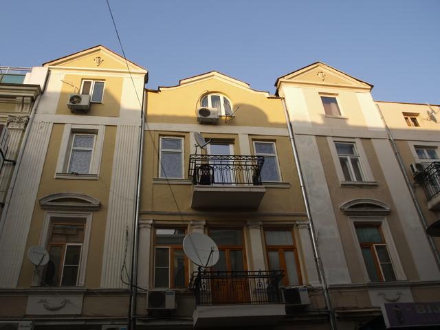 Късна архитектура - 3