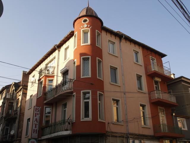 Късна архитектура - 4