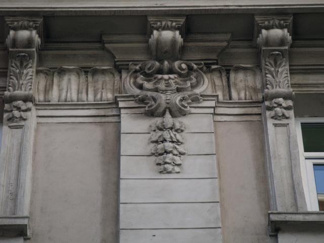 Късна архитектура - 9