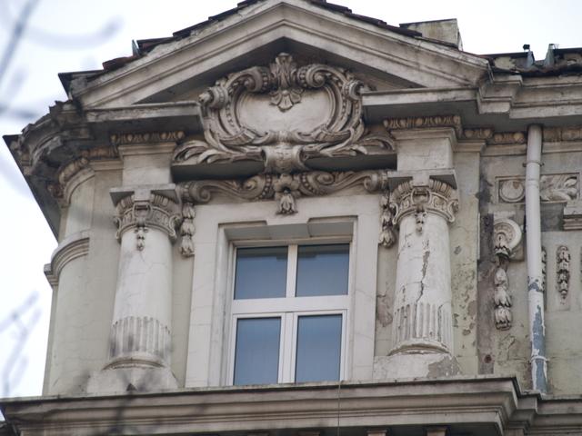 Късна архитектура - 11