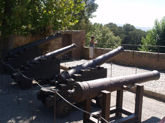 Крепостта - 5