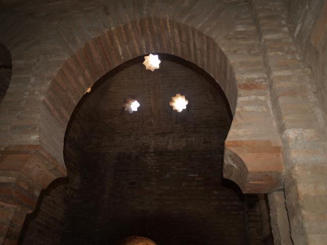 Арабска баня - 2