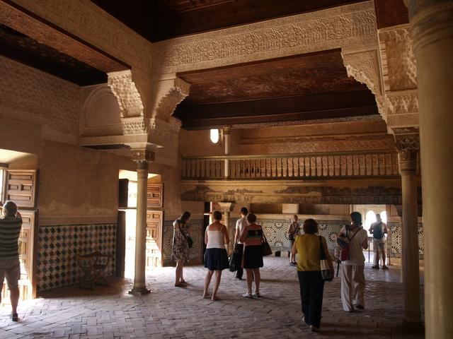 Дворецът на Насридите - 3