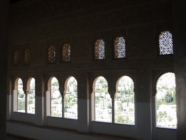 Дворецът на Насридите - 6