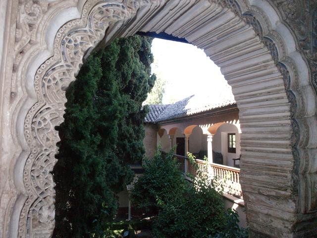 Дворецът на Насридите - 48